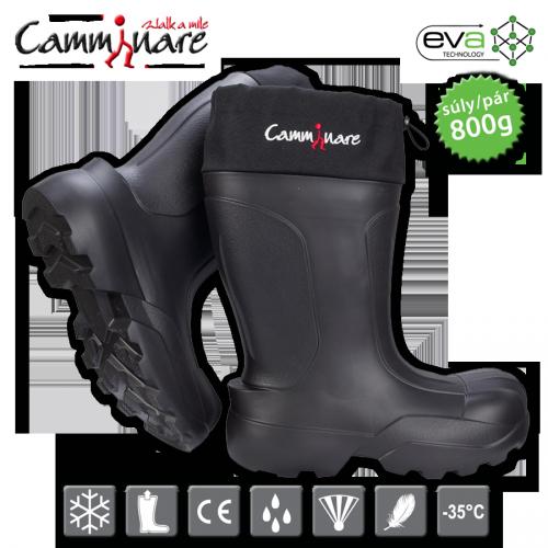 Camminare Syberian Short Boots - csizma -35 Celsius