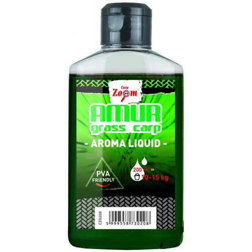 Amur - Grass Carp Amur Aroma Liquid 200 ml