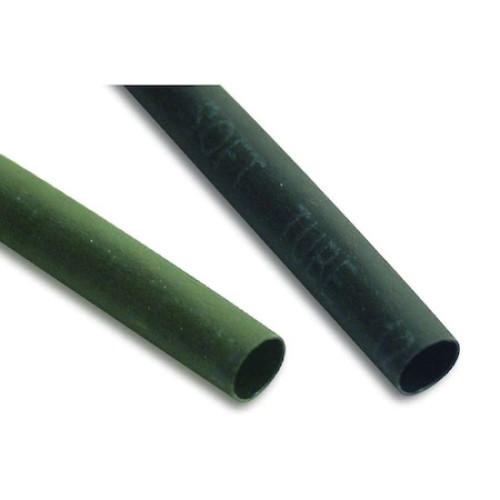 CZ Zsugorcső, 2,4/2,6mm, zöld (15db)