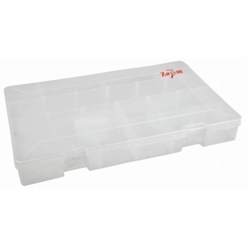 CZ Szerelékes doboz 35.8x23.5x5cm