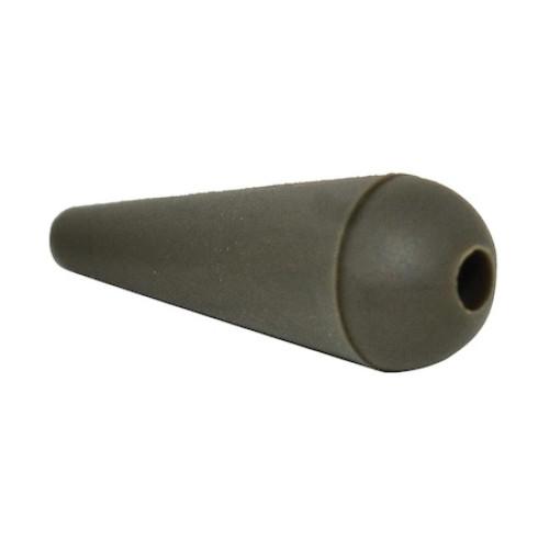 CZ Csomóvédő gumiütköző, 17mm, 10db