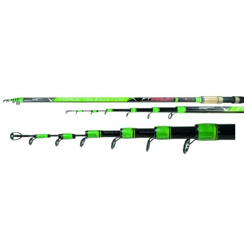 Carp Zoom Force Telematch 10-80g