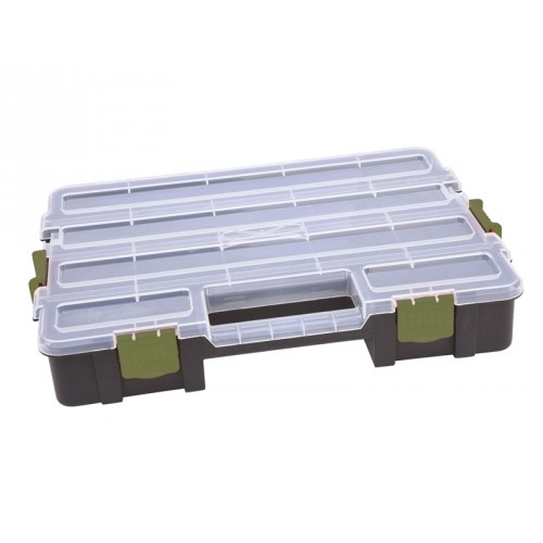 CZ Egymásba építehtő aprócikk tároló doboz, 36x29x6cm