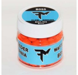 Feedermánia WAFTERS BOSS 10 MM