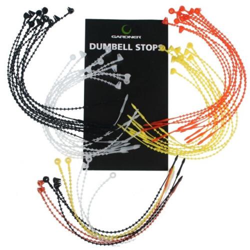 Gardner Dumbell Stops - Bojli stopper