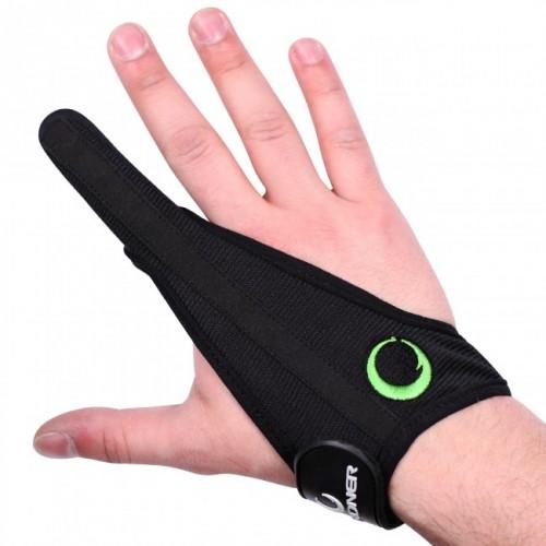 Gardner - Casting Finger Stalls - dobó ujj több méretben jobbos vagy balos