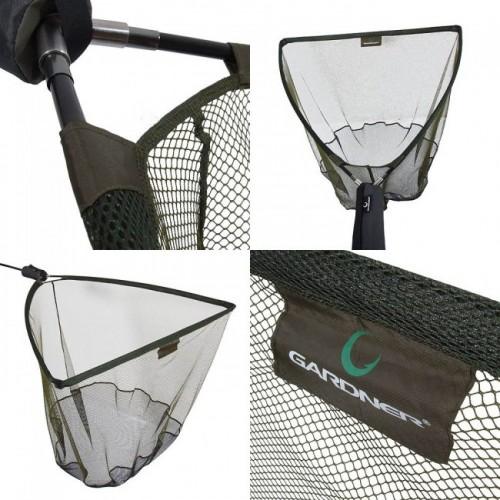Gardner - Out-Reach Landing Net 125cm merítő