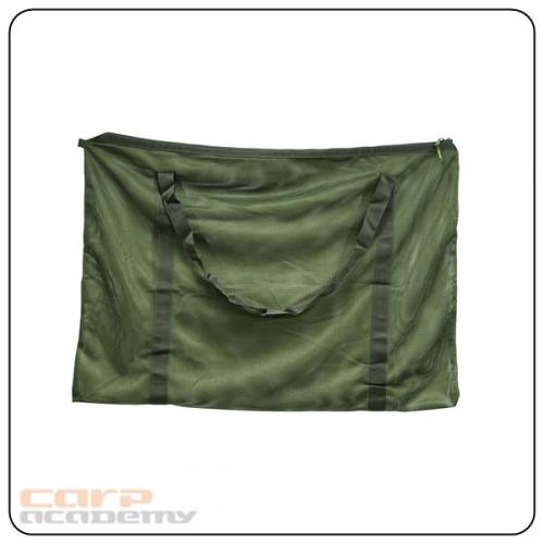 Pontyzsák + tartó 140x110cm zöld