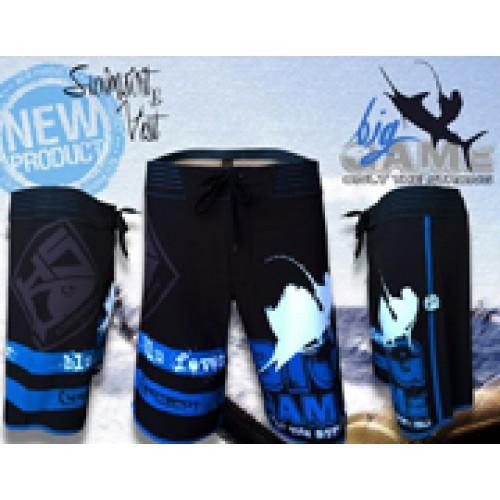 Hotspot Design - Swimsuit - úszónadrág - Big Game - sötétkék