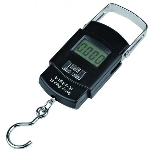 CZ Digitális mérleg, 50kg (praktikus)