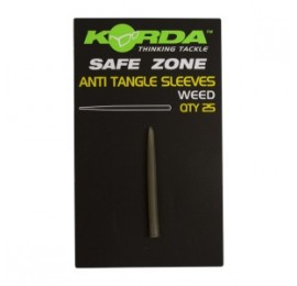 KORDA ANTI TANGLE SLEEVES GREEN