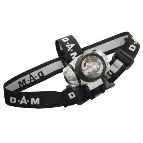 D.A.M HEADLAMP