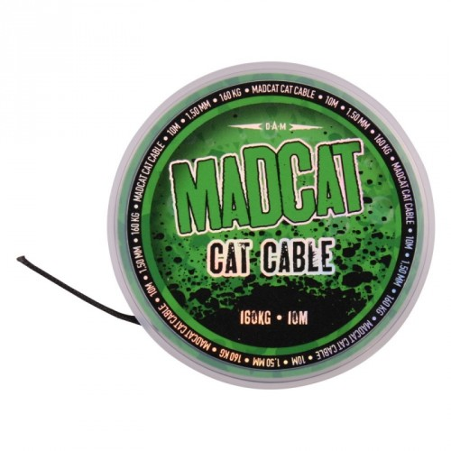 MADCAT CAT CABLE ELŐKEZSINÓR 1,35mm 160kg