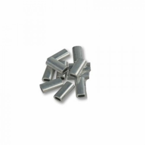 MAD CAT MADCAT ALUMINUM CRIMP SLEEVES 1.30MM / SB=16