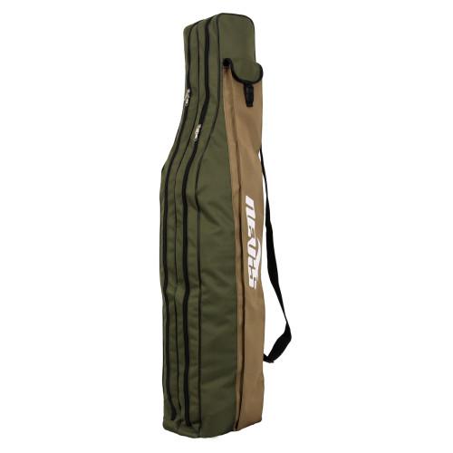 Nevis Bottartó táska zöld 160D 2részes
