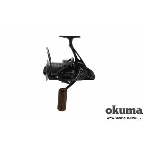 OKUMA 8K FD 5+1bb nagyhalas távdobó orsó
