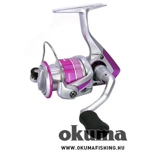 Okuma Pink Pearl 30 PP-30 FD 3+1bb