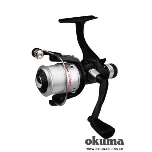 Okuma Atomic AMR-30 RD 1bb w/Line Bulk 30-s