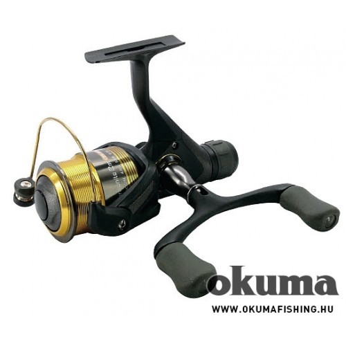 Okuma Carbonite II m 35RD CB-335m 2+1bb match orsó