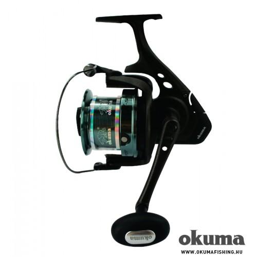 OKUMA X-Spot spod orsó