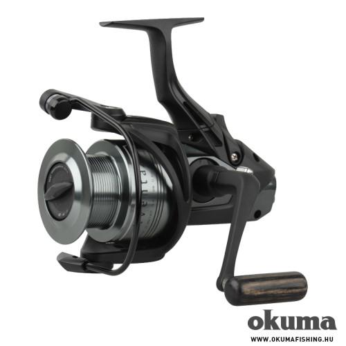 OKUMA Aventa nyeletőfékes orsó 50-s