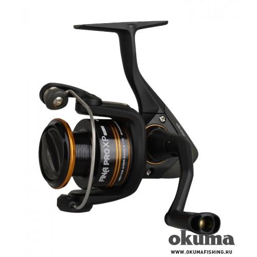 Okuma Fina Pro XP FPR-40RD 1+1bb feeder orsó 40-s