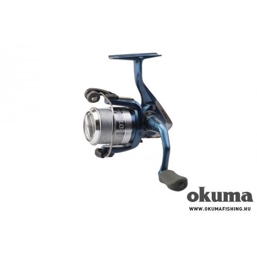 Okuma Proton PTN-25 FD 3+1bb inc. 120m Braid 0.19mm pergető orsó