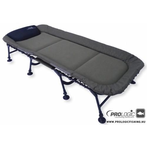 PROLOGIC Commander lapos széles ágy 8 lábas 210x85cm