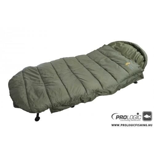 PROLOGIC Cruzade Sleeping Bag 210x90cm
