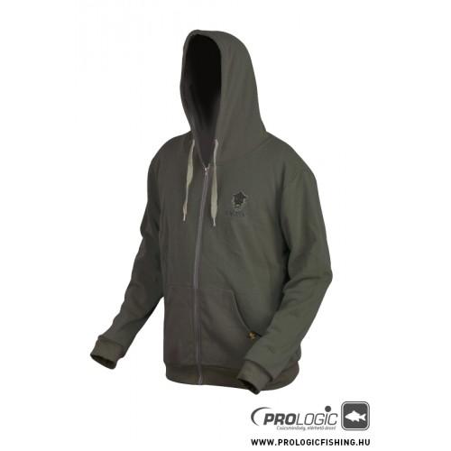 PROLOGIC Bank Bound cipzáras pulóver több méretben