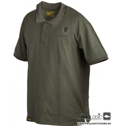 PROLOGIC Bank Bound póló több méretben