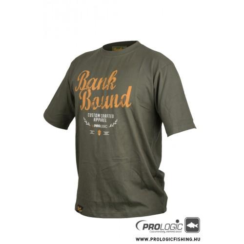 PROLOGIC Bank Bound Retro póló több méretben