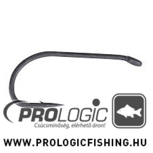 PROLOGIC Hoox XC2 szakáll nélküli bojlis horog több méretben