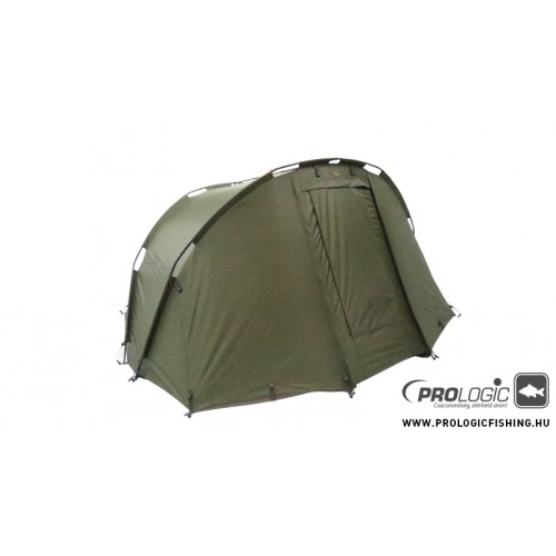 PROLOGIC Cruzade 2 személyes sátor külső huzattal