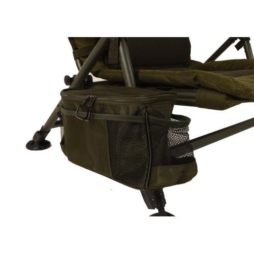 Solar Tackle - SP Chair Side Pocket / Man Bag székre/ágyra szerelhető táska