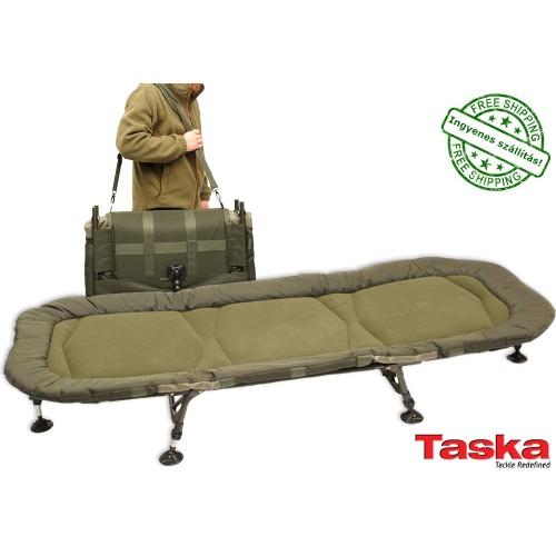 TASKA SNEEKA BED - 6 lábú ágy
