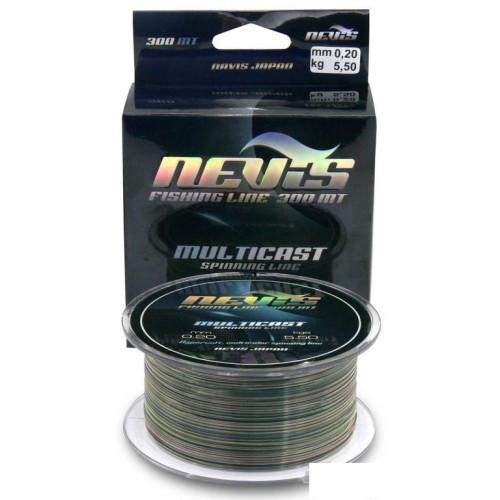 Nevis Multicast 150m