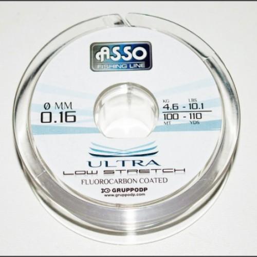 ASSO LOW STRETCH 100M